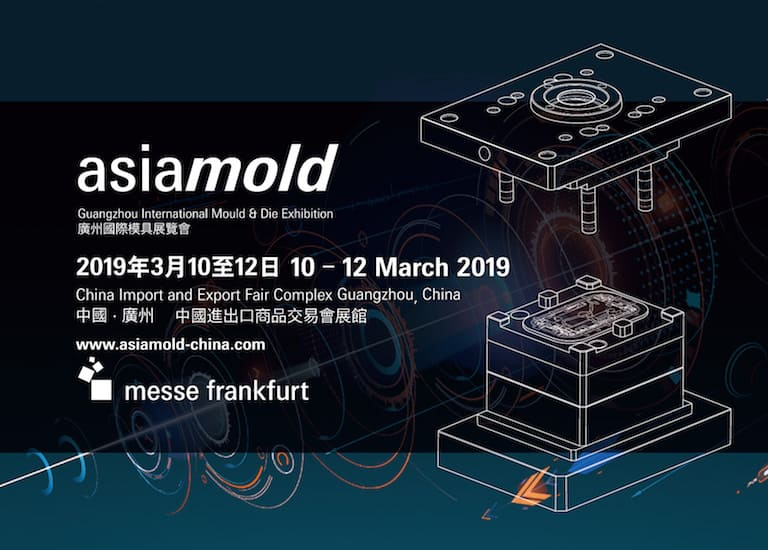 asiamold 2019