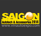 Saigon International Autotech & Accessories Show