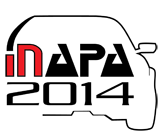 Indonesia International Auto Parts, Accessories and Equip Exhibition 2014