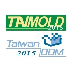 2015 Tapei Int'l Mold & Die Industry Fair