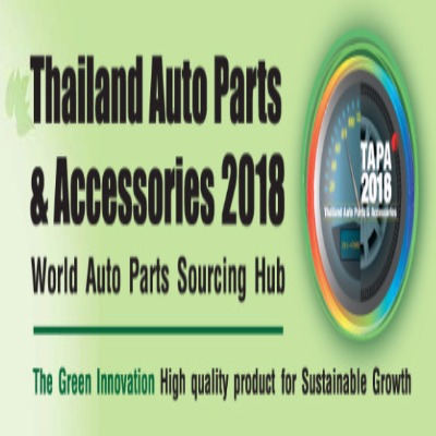 The 8th Thailand Auto Parts & Accessories 2018 (TAPA 2018)
