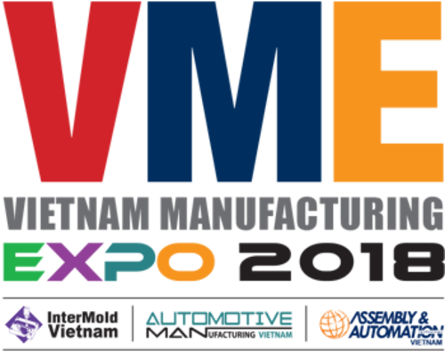 Vietnam Manufacturing Expo 2018 (VME)