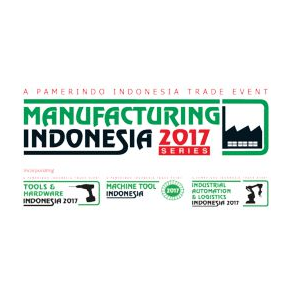 2017 MANUFACTURING INDONESIA