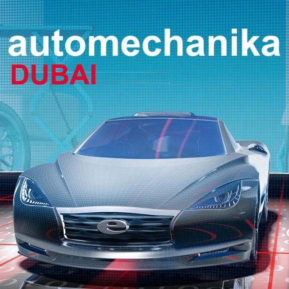 The 16th Automechanika Dubai