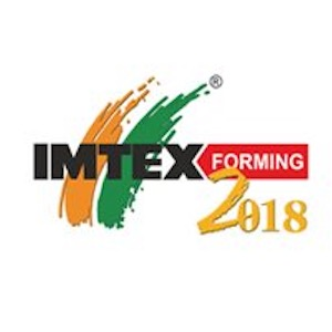 IMTEX Forming&Tooltech 2018