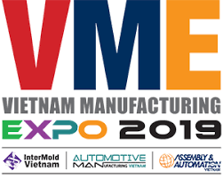 Vietnam Manufacturing Expo 2019 (VME)