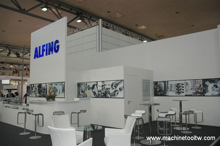 2013 EMO Hannover Exhibition Photo - 2
