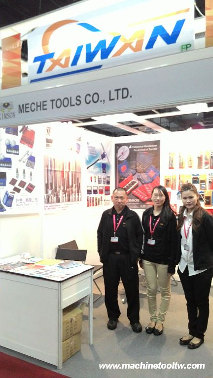 The 20th  Metaltech 2014 Photos