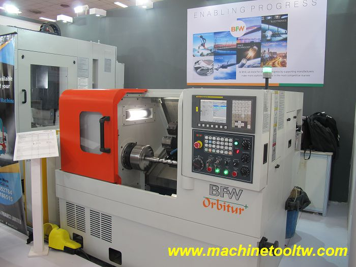 Delhi Machine Tool Expo-PHOTOS