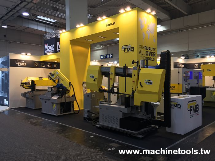 2017 EMO Hannover - Photos 4