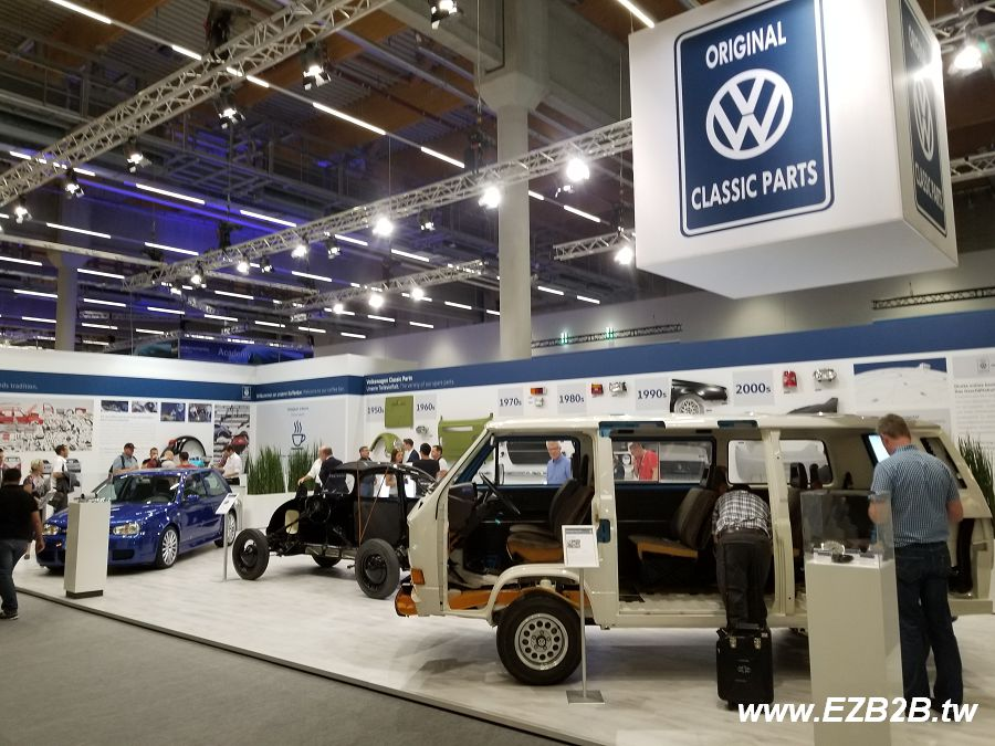 2018 Automechanika Frankfurt - Photots