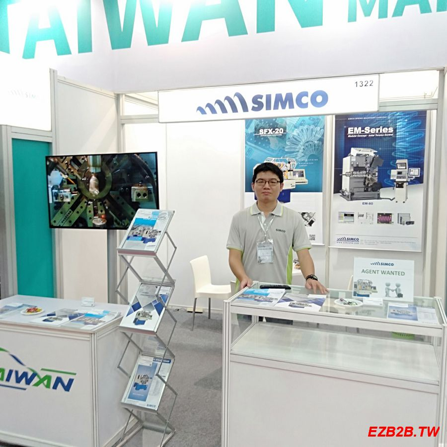 The 30th Manufacturing Indonesia 2019-PHOTOS